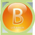 thuốc giảm cân ChocoSlim - vitamin B1, B2